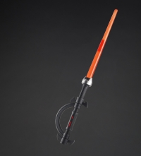 Star Wars: Rebels, Weapons Series: Inquisitor Lightsaber 01