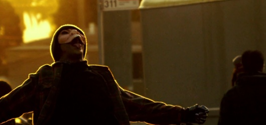 The Purge Anarchy: Teaser Trailer Header