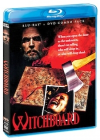 Witchboard Blu-ray