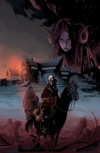 The Witcher #1, page 7