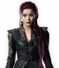 X-Men: Days Of Future Past: Blink