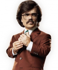 X-Men: Days Of Future Past: Bolivar Trask
