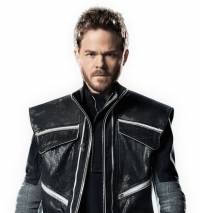 X-Men: Days Of Future Past: Iceman