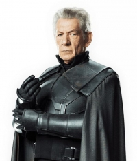 X-Men: Days Of Future Past: Magneto, Ian Mckellen