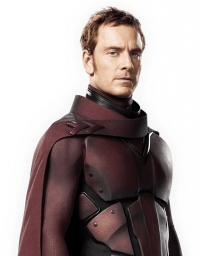 X-Men: Days Of Future Past: Magneto, Michael Fassbender