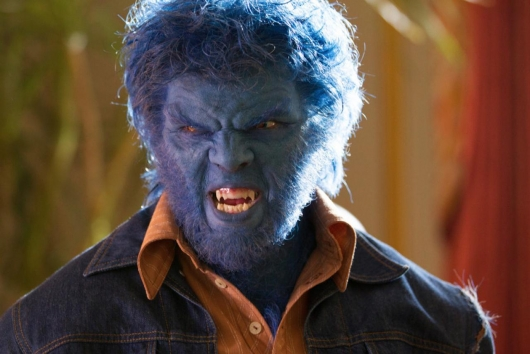X-Men: Days Of Future Past: movie still 07 Beast