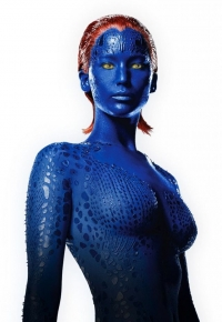 X-Men: Days Of Future Past: Mystique