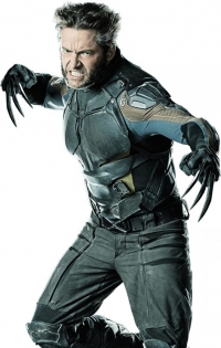 X-Men: Days Of Future Past: Wolverine