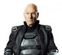 X-Men: Days Of Future Past: Professor Xavier, Patrick Stewart