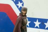 X-Men Days of Future Past Magneto Image