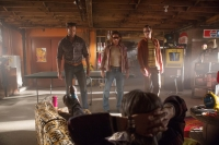 X-Men Days of Future Past Group Image