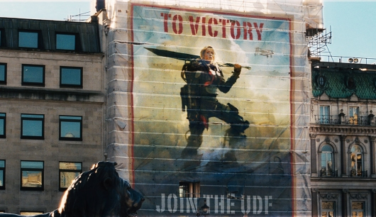 Edge of Tomorrow Header Image