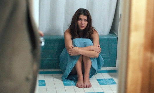 Faults, Starring Mary Elizabeth Winstead