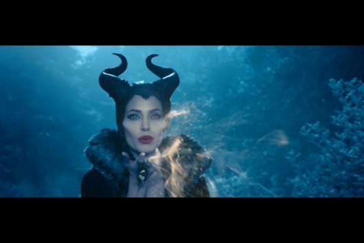 Disney's Maleficent Angelina Jolie