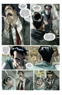 Revelations #4 page 2