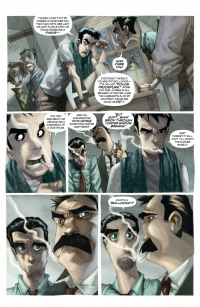 Revelations #4 page 3