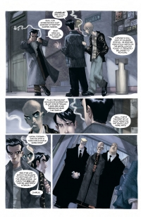 Revelations #4 page 4