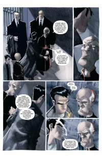 Revelations #4 page 5