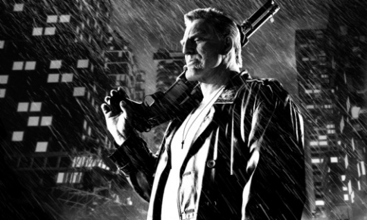 Sin City A Dame To Kill For Mickey Rourke as Marv