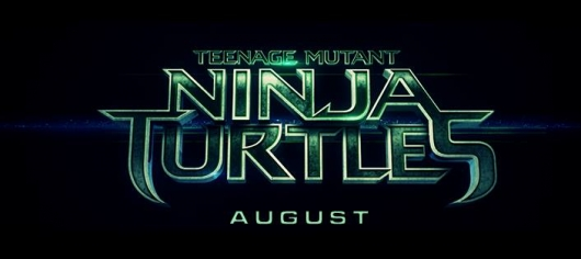 Teenage Mutant Ninja Turtles Banner