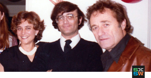 That Guy Dick Miller at SXSW