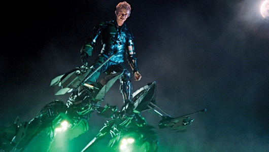 The Amazing Spider-Man 2 Goblin Glider Header Image