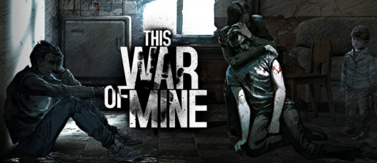 This War of Mine Banner Image