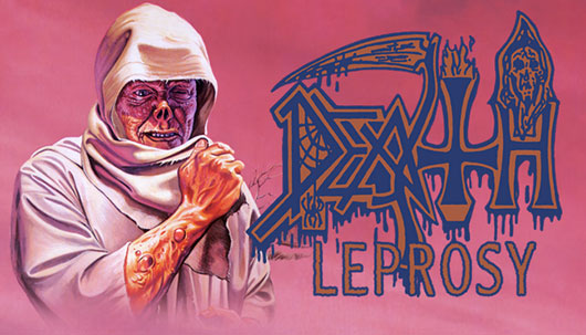 Death Leprosy album