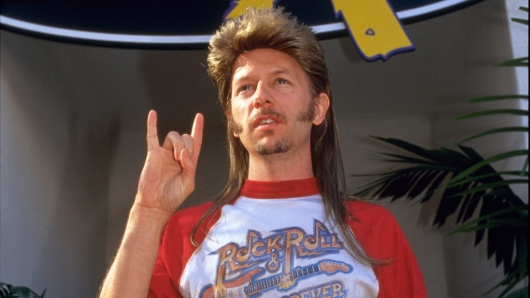 David Spade in Joe Dirt