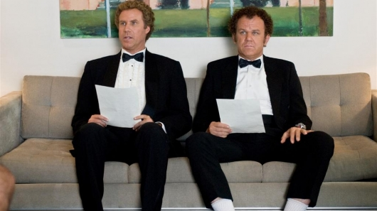 Will Ferrell and John C. Reilly To Re-Unite For Sherlock Holmes Movie