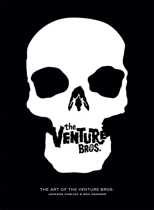The Art of the Venture Brothers
