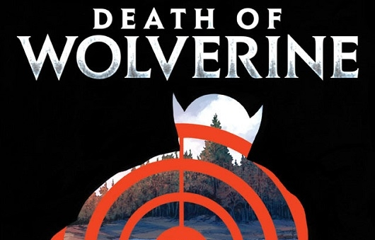 The Death of Wolverine Banner