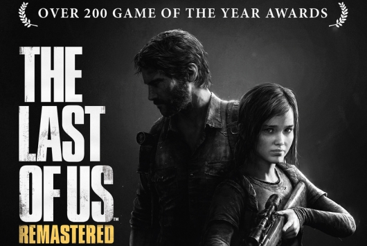 The Last of Us Remastered Header Image