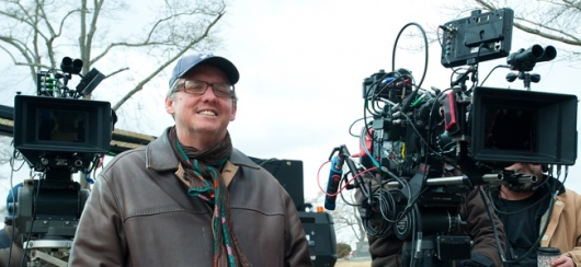 Adam McKay may direct Ant-Man