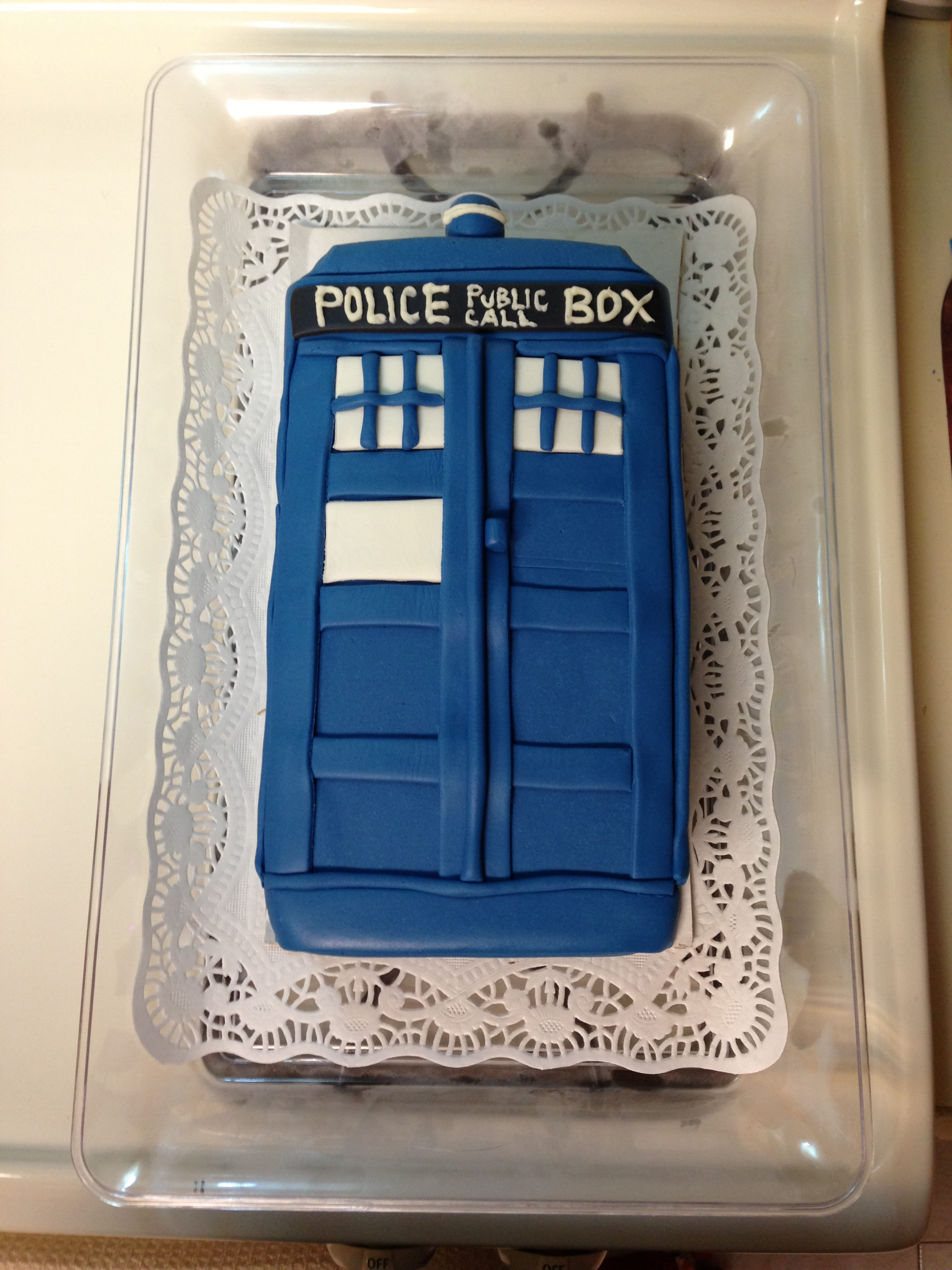 Dr Who Cake Decorations Cake Recipe