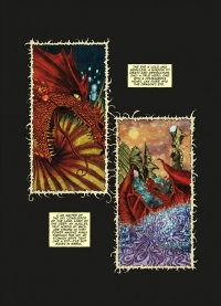 Eye of Newt #1 page 1