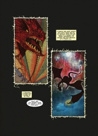Eye of Newt #1 page 2