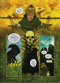 Eye of Newt #1 page 3