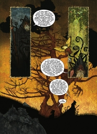 Eye of Newt #1 page 5
