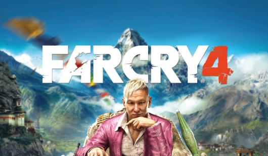 Far Cry 4 Header Image