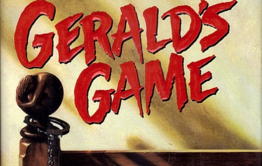 Gerald's Game Header Image