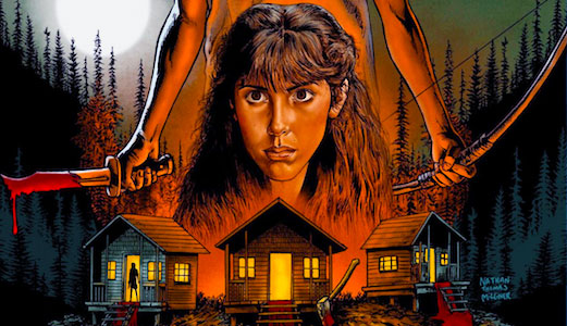 Scream Factory Presents Sleepaway Camp