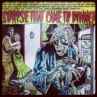 Corpse To Dinner!