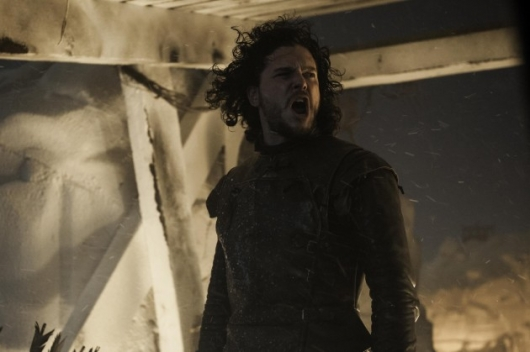 Game Of Thrones Season 4 Episode 9 Jon Snow