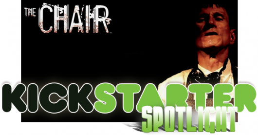 Kickstarter Spotlight: The Chair