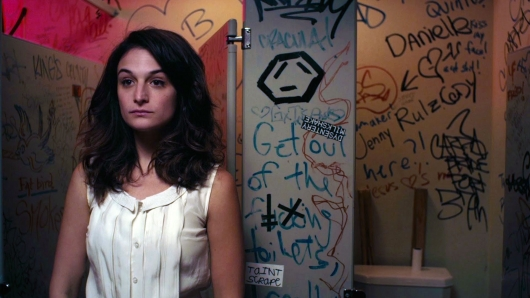 Obvious Child movie review