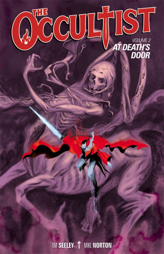 The Occultist, Volume 2 cover