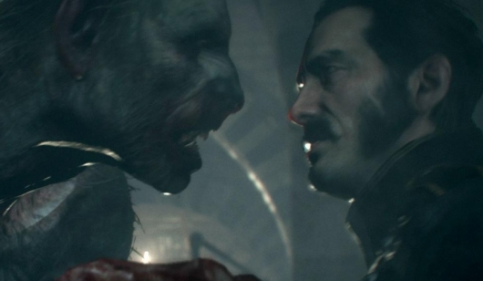 The Order: 1886 Lycan