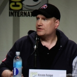 Kevin Feige Comic-Con #4