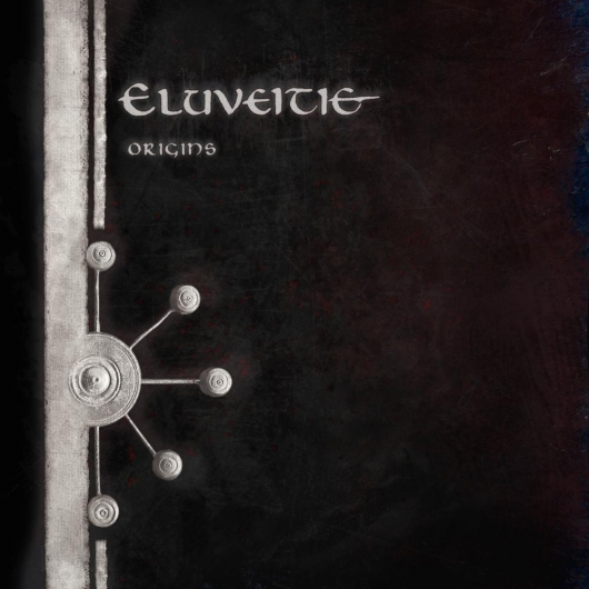 Eluveitie Origins Album Cover